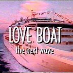 The Love Boat: The Next Wave is listed (or ranked) 13 on the list The Best Aaron Spelling Shows and TV Series
