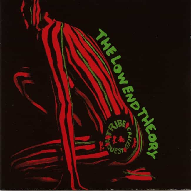 The Low End Theory is listed (or ranked) 1 on the list The Best A Tribe Called Quest Albums of All Time