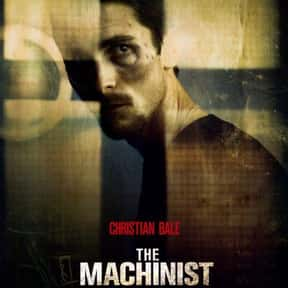 The Machinist is listed (or ranked) 20 on the list The Most Confusing Movies Ever Made