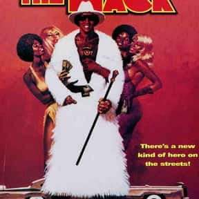 The Mack is listed (or ranked) 20 on the list Entertainment Weekly's Top 50 Cult Movies