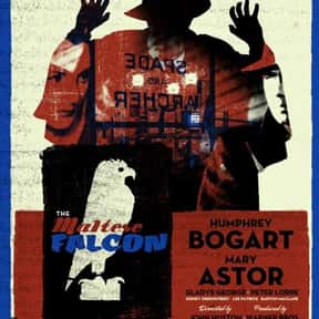 The Maltese Falcon is listed (or ranked) 3 on the list The Best Black and White Movies Ever Made