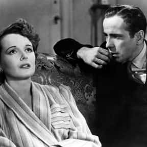 The Maltese Falcon is listed (or ranked) 4 on the list The Greatest Classic Noir Movies, Ranked
