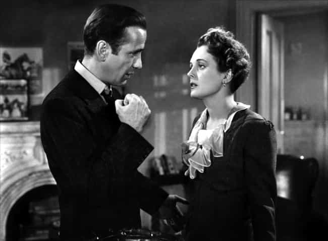 The Maltese Falcon is listed (or ranked) 4 on the list The 13 Most Influential Plot Twists In Cinema History