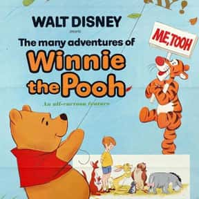 The Many Adventures of Winnie  is listed (or ranked) 5 on the list Good Movies for 4-Year-Olds