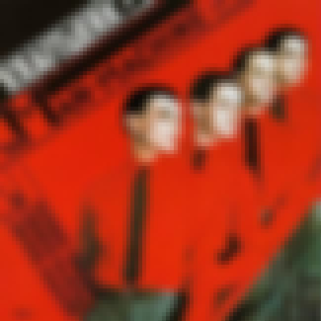 The Man-Machine is listed (or ranked) 2 on the list The Best Kraftwerk Albums of All Time