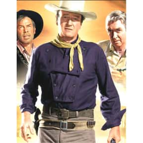 The Man Who Shot Liberty Valan is listed (or ranked) 5 on the list The Best Western Movies on Amazon Prime