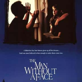 The Man Without a Face is listed (or ranked) 23 on the list The Best Mel Gibson Movies