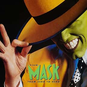 The Mask is listed (or ranked) 6 on the list The Best Cameron Diaz Movies