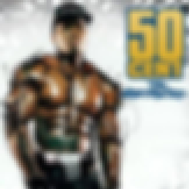 Get Rich or Die Tryin' / The M... is listed (or ranked) 2 on the list The Best 50 Cent Albums of All Time