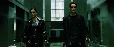 'The Matrix' - Techno-Noir Mee is listed (or ranked) 1 on the list Which Sci-Fi Universe Has The Best Fashion?