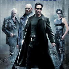 The Matrix is listed (or ranked) 4 on the list The Best Keanu Reeves Movies