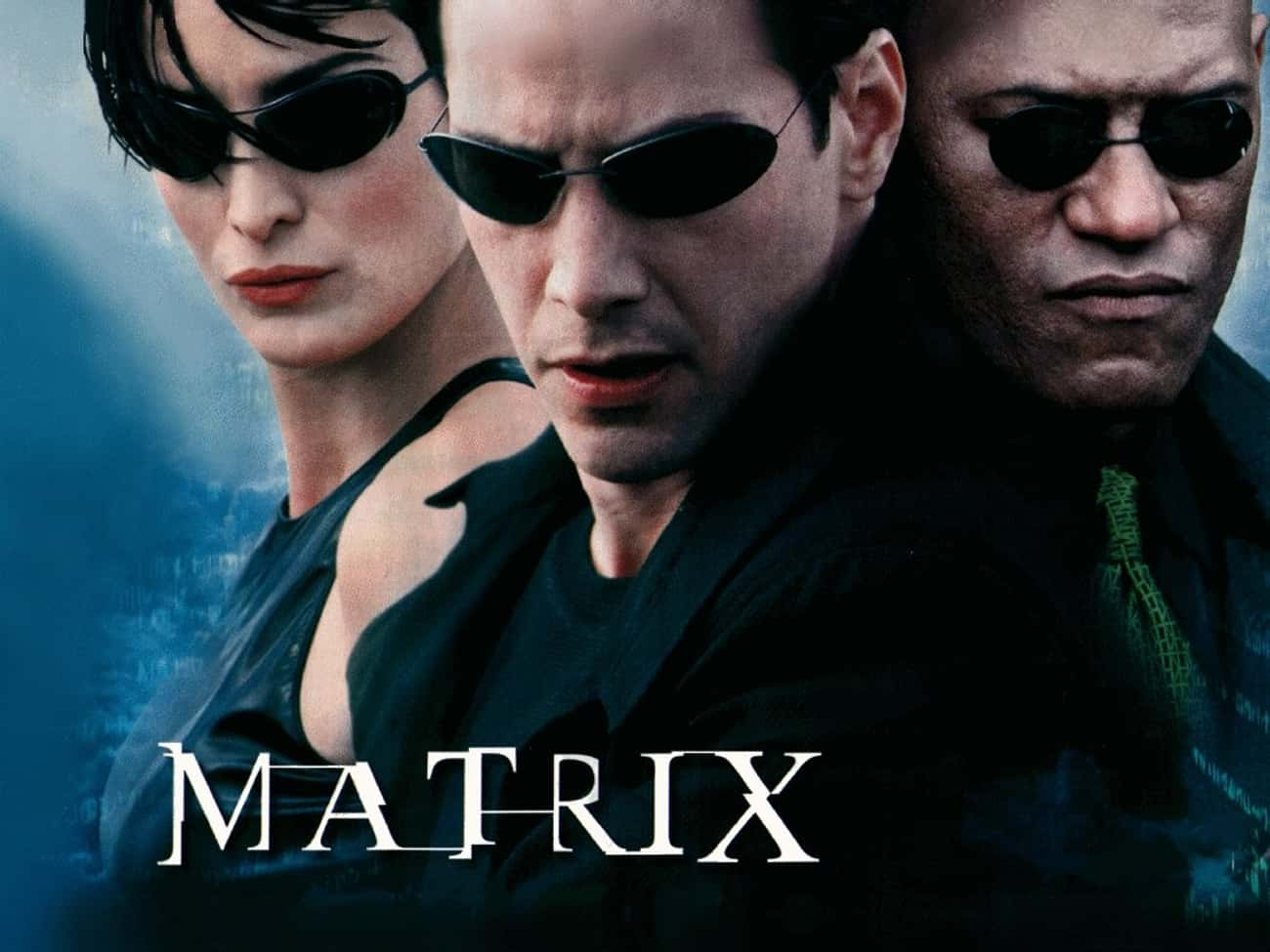 The Matrix is listed (or ranked) 2 on the list What to Watch If You Love Ready Player One