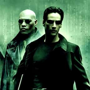 The Matrix is listed (or ranked) 7 on the list Movies You Wish You Could Still Watch for the First Time