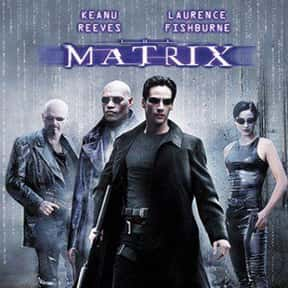 The Matrix is listed (or ranked) 17 on the list The Best Movies for Drinking Games