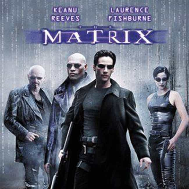 The Matrix is listed (or ranked) 5 on the list What to Watch If You Love Black Mirror