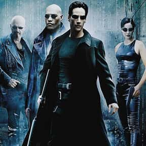 The Matrix is listed (or ranked) 18 on the list The Best Movies to Watch While Stoned