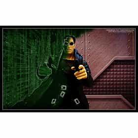 The Matrix series