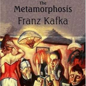 The Metamorphosis is listed (or ranked) 10 on the list Famous Novels With The Catchiest First Lines