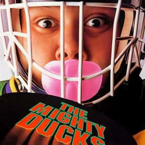 The Mighty Ducks is listed (or ranked) 13 on the list The Best Disney Live-Action Movies