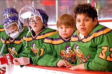 The Mighty Ducks is listed (or ranked) 1 on the list Pretty Good Movies You Haven't Seen Since Childhood You Can Catch On Netflix Right Now