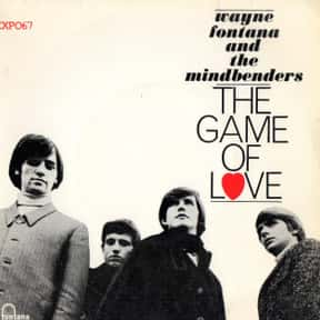 The Mindbenders is listed (or ranked) 21 on the list The Best British Invasion Bands/Artists