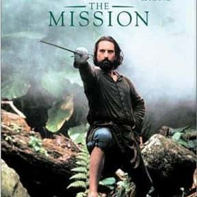The Mission is listed (or ranked) 24 on the list Roger's Top 250+ Classic Epic Movies