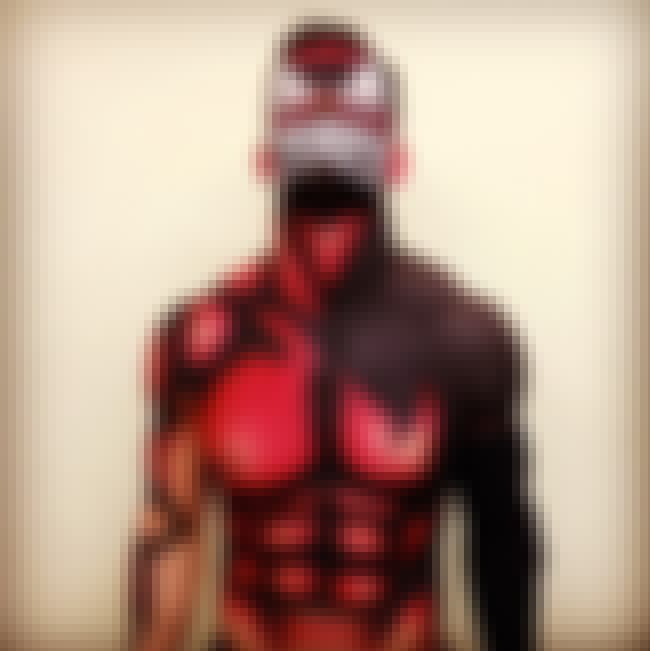 The Monster is listed (or ranked) 4 on the list The Best Of Finn Balor's Body Paint