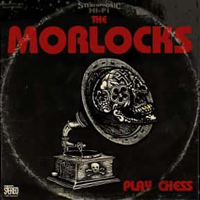 The Morlocks is listed (or ranked) 24 on the list Bomp! Records Complete Artist Roster
