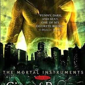 The Mortal Instruments is listed (or ranked) 7 on the list The Best Young Adult Fiction Series