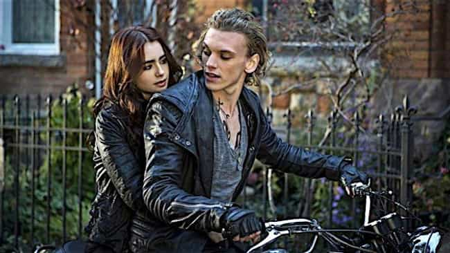 The Mortal Instruments T... is listed (or ranked) 1 on the list 20 Books That Deserve Much Better Adaptations Than They Got