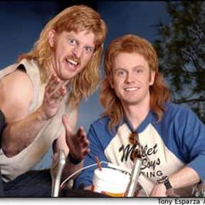 The Mullets is listed (or ranked) 19 on the list The Worst TV Show Titles of All Time