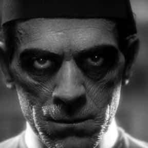 The Mummy is listed (or ranked) 8 on the list The Best '30s Horror Movies