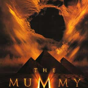 The Mummy is listed (or ranked) 12 on the list Movies That Turned 20 in 2019