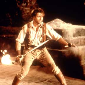 The Mummy is listed (or ranked) 6 on the list Action Movies On Netflix That Are Just Right For A Saturday Afternoon