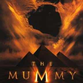 The Mummy is listed (or ranked) 11 on the list The Best Period Horror Movies, Ranked