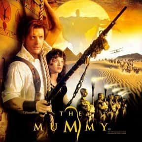The Mummy is listed (or ranked) 2 on the list The Best Action & Adventure Movies Set in the Desert