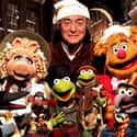 The Muppet Christmas Carol is listed (or ranked) 5 on the list The Best '90s Christmas Movies