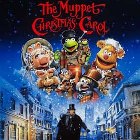 The Muppet Christmas Carol is listed (or ranked) 14 on the list The Best Time Travel Comedies, Ranked
