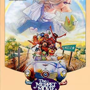 The Muppet Movie is listed (or ranked) 24 on the list Good Movies for 4-Year-Olds