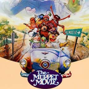 The Muppet Movie is listed (or ranked) 6 on the list The Greatest Classic Films the Whole Family Will Love
