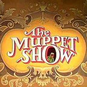 The Muppet Show is listed (or ranked) 25 on the list The Greatest TV Shows Of All Time