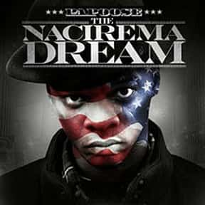 The Nacirema Dream is listed (or ranked) 13 on the list The Greatest Rap Albums Of The 2010s, Ranked