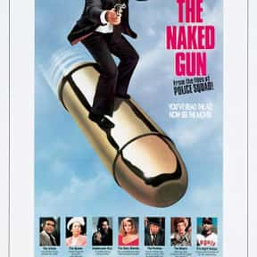 The Naked Gun: From the Files  is listed (or ranked) 22 on the list The All-Time Greatest Comedy Films