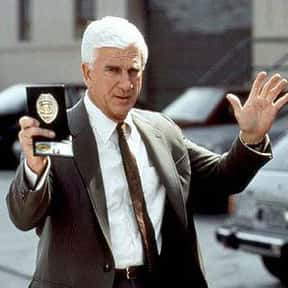 The Naked Gun: From The Files  is listed (or ranked) 2 on the list The Funniest Action Parody Movies