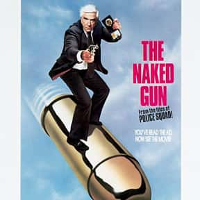 The Naked Gun: From the Files  is listed (or ranked) 23 on the list The Funniest '80s Movies