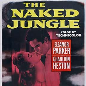 The Naked Jungle is listed (or ranked) 18 on the list The Best Horror Movies About Killer Insects