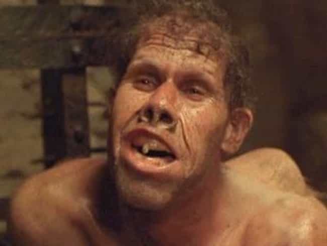 The Name of the Rose is listed (or ranked) 4 on the list Photos Of Ron Perlman's Most Dramatic Transformations