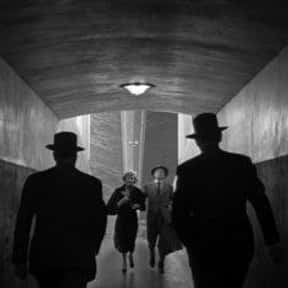 The Narrow Margin is listed (or ranked) 21 on the list The Greatest Classic Noir Movies, Ranked