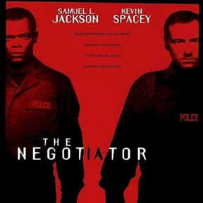 The Negotiator is listed (or ranked) 21 on the list Best Kidnapping Movies & Hostage Movies of All Time, Ranked