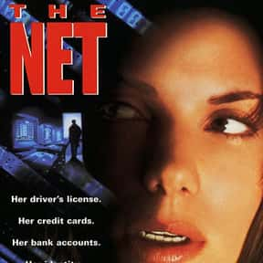 The Net is listed (or ranked) 9 on the list The Best Sandra Bullock Movies